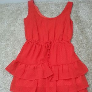 Mini women dress